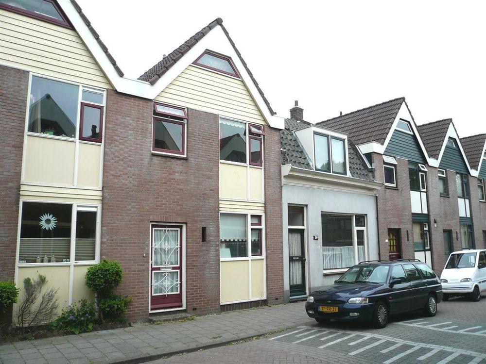 Sluisdijkstraat 117, Den Helder