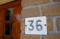 de Bourbonstraat 36, Sneek