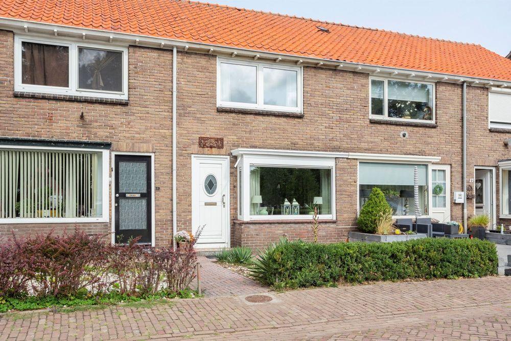 Iepenstraat, Almelo