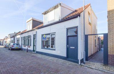 Nieuwe Kerkstraat 28, Yerseke