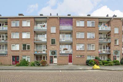 Groetstraat 156, Amsterdam