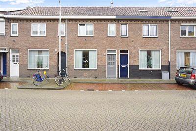 Dennenstraat 23, Tilburg