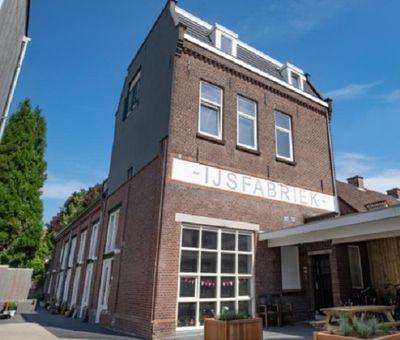 Heutzstraat, Venlo