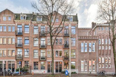 Zeeburgerdijk 56-4, Amsterdam