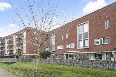Bernard Lievegoedstraat 134, Zutphen