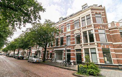 2e Sweelinckstraat, Den Haag