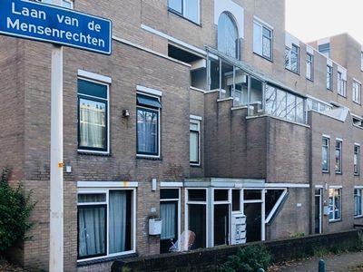 Laan van de Mensenrechten 116, Den Haag