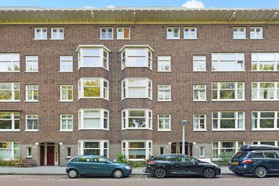 Orteliuskade 482, Amsterdam