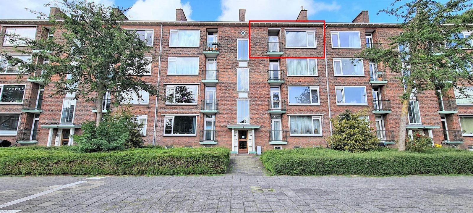 Koningin Julianalaan 203, Voorburg