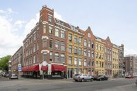 Prins Hendrikkade 113-A-01, Rotterdam