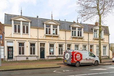 Van Dedemstraat, Bergen op Zoom
