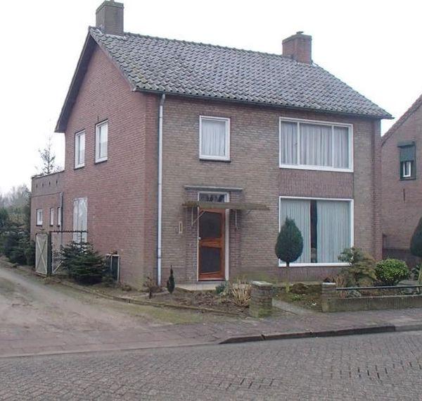 Kleine Dreef Veldhoven
