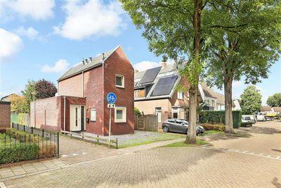 Arbeidstraat 35, Apeldoorn