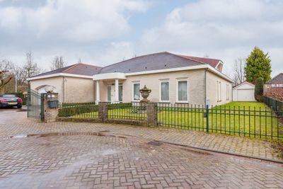Pastorij, Veldhoven