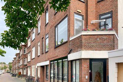 van Sevenbergestraat 6, Voorburg