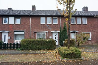 Monseigneur Nolensstraat 5, Roermond