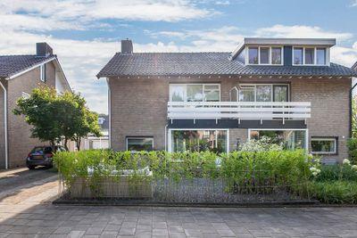 Anke Servaeshof 3, Tilburg