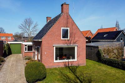 Hoornweg 23, Marum
