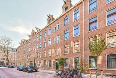 Soendastraat 26-I, Amsterdam