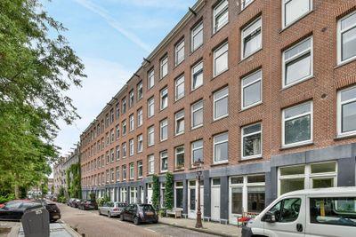 Jacob van Lennepkade 390-H, Amsterdam