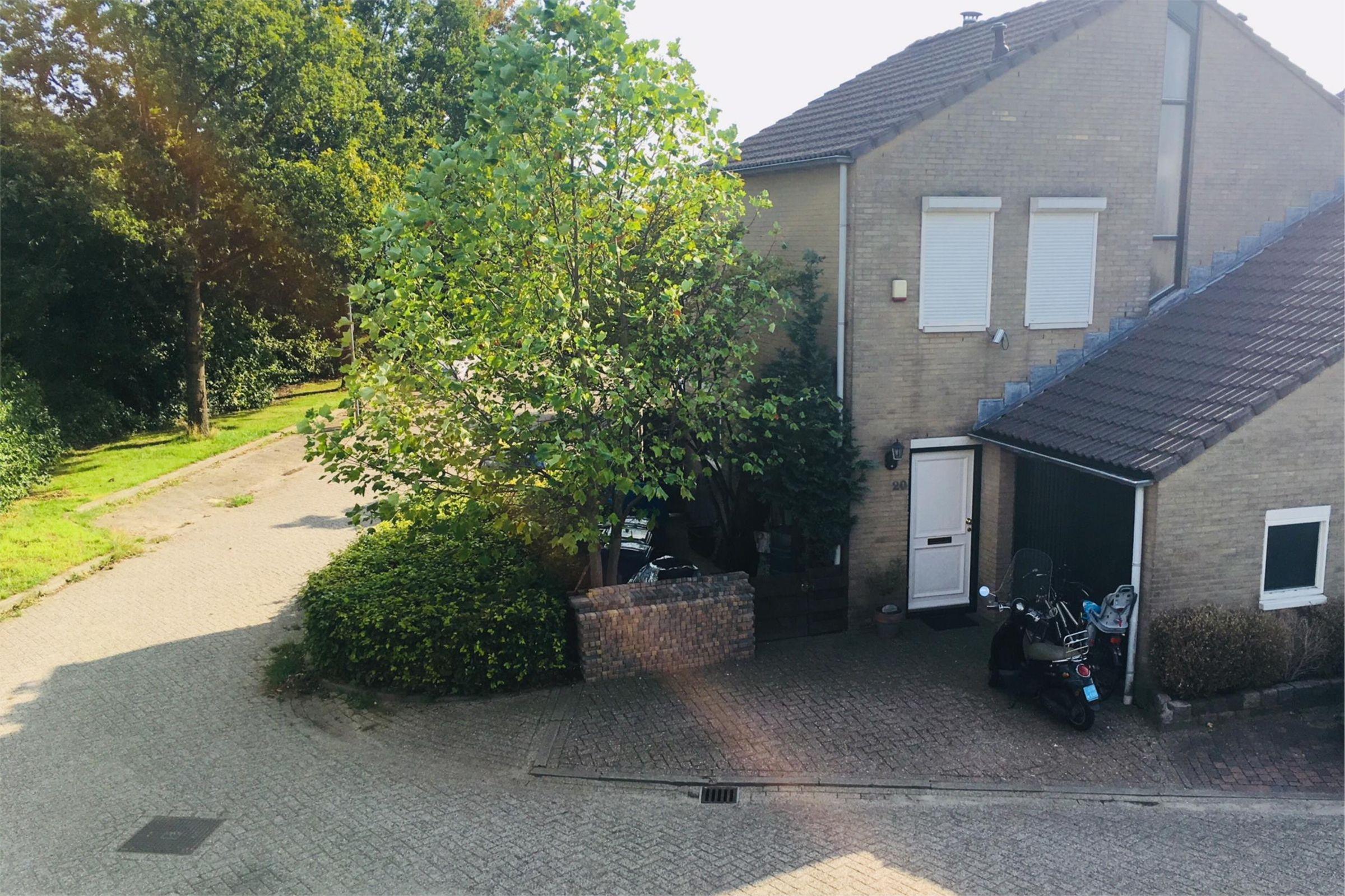 Schubertstraat 20, Almere