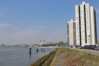 Buitenbassinweg, Rotterdam