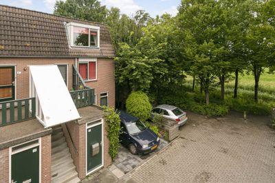 Rensumaheerd 41-a, Groningen