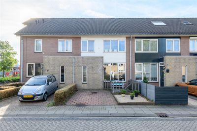 Paulus Potterstraat 22, Almere