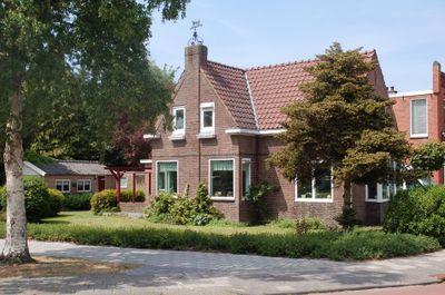 Burgemeester Falkenaweg 142, Heerenveen