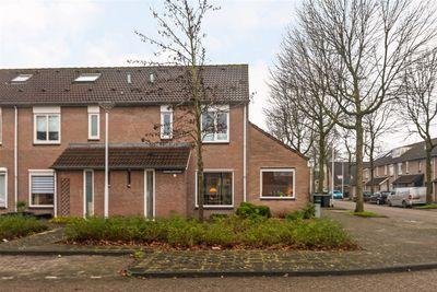 Dwingeloostraat 1, Tilburg