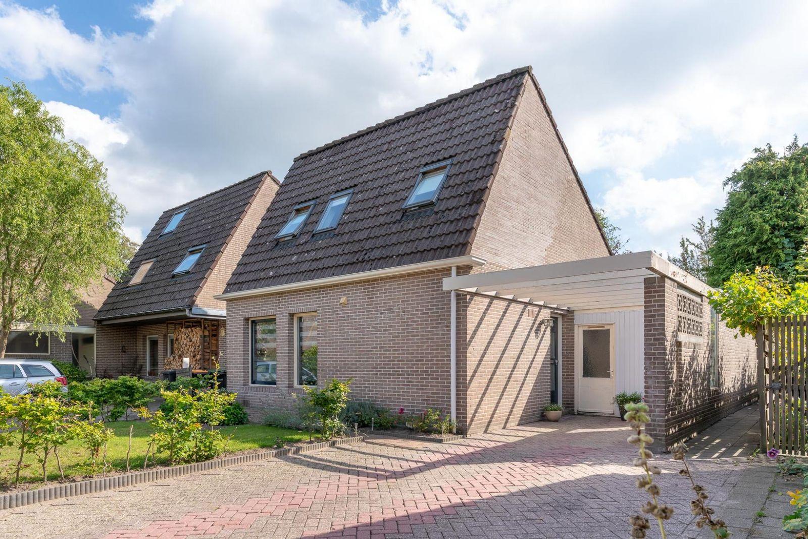 Boerkamp 23, Westerbork