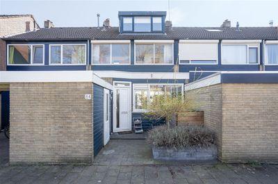 P.J. Troelstrastraat 84, Papendrecht