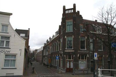 Annastraat, Delft
