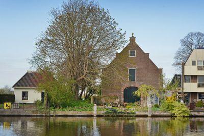 Dorpsstraat 70-A B, Koudekerk Aan Den Rijn