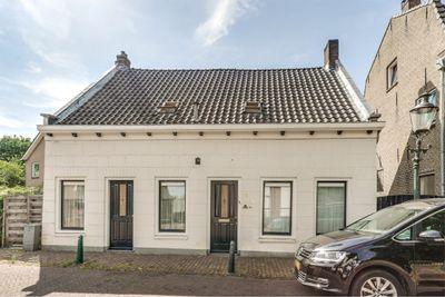 Dorpsstraat 73, Moordrecht