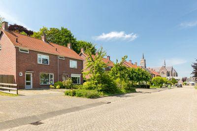 Dautzenbergstraat 20, Oud Gastel