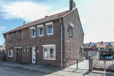 Bongaardstraat 19, Hoensbroek