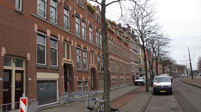 Vierambachtsstraat 42-A, Rotterdam