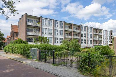 Izaak Evertslaan 121--3, Arnhem