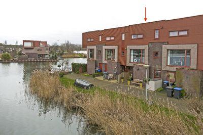 Workumstraat 5, Lelystad