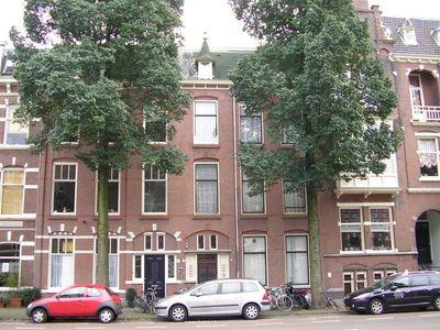 Groot Hertoginnelaan 108, Den Haag