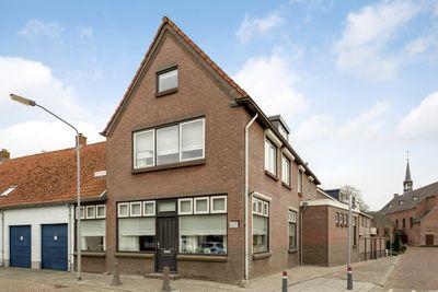 Zuiddijk 44, Langeweg