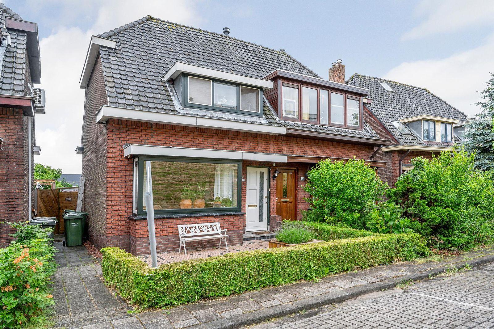 Benedenrijweg 127, Rotterdam