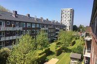 Planciusplein, Breda