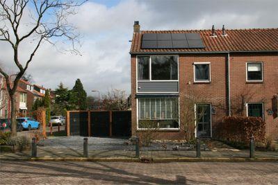 Marijkesingel 33, Barendrecht