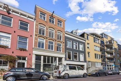 Valckenierstraat 43-2, Amsterdam