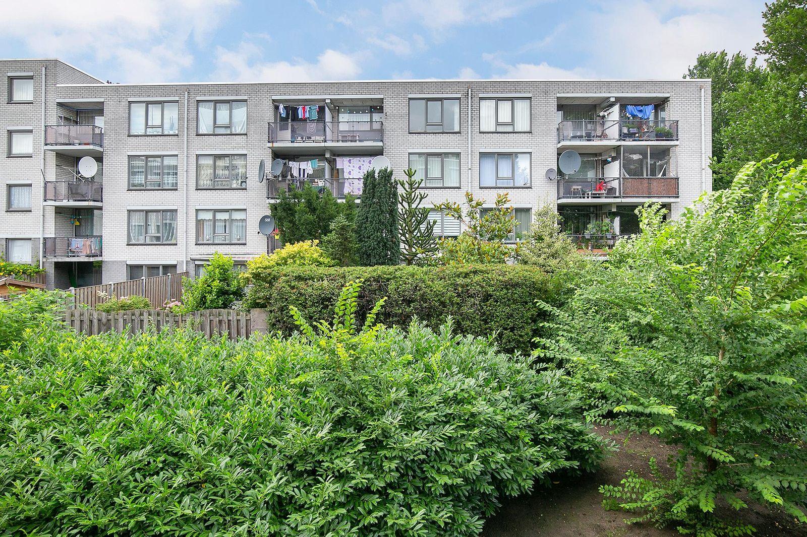 Nassauhaven 408, Rotterdam