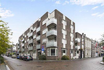 Emmastraat 20, Breda