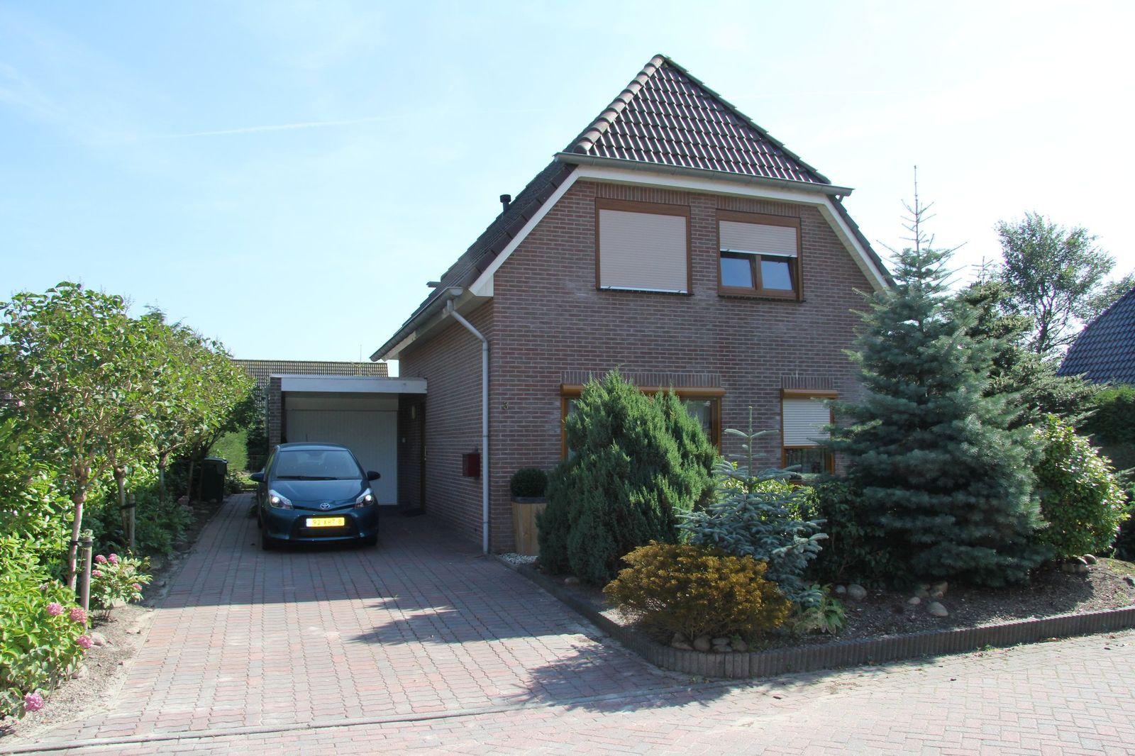 Kroonborg 3, Drieborg
