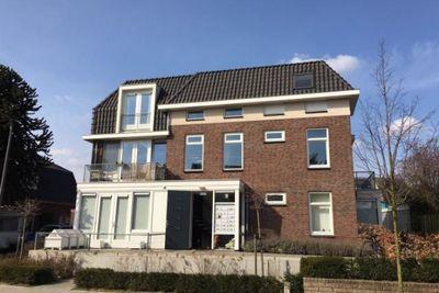 Arnhemseweg, Rheden